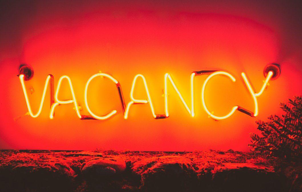 vacancy rental property