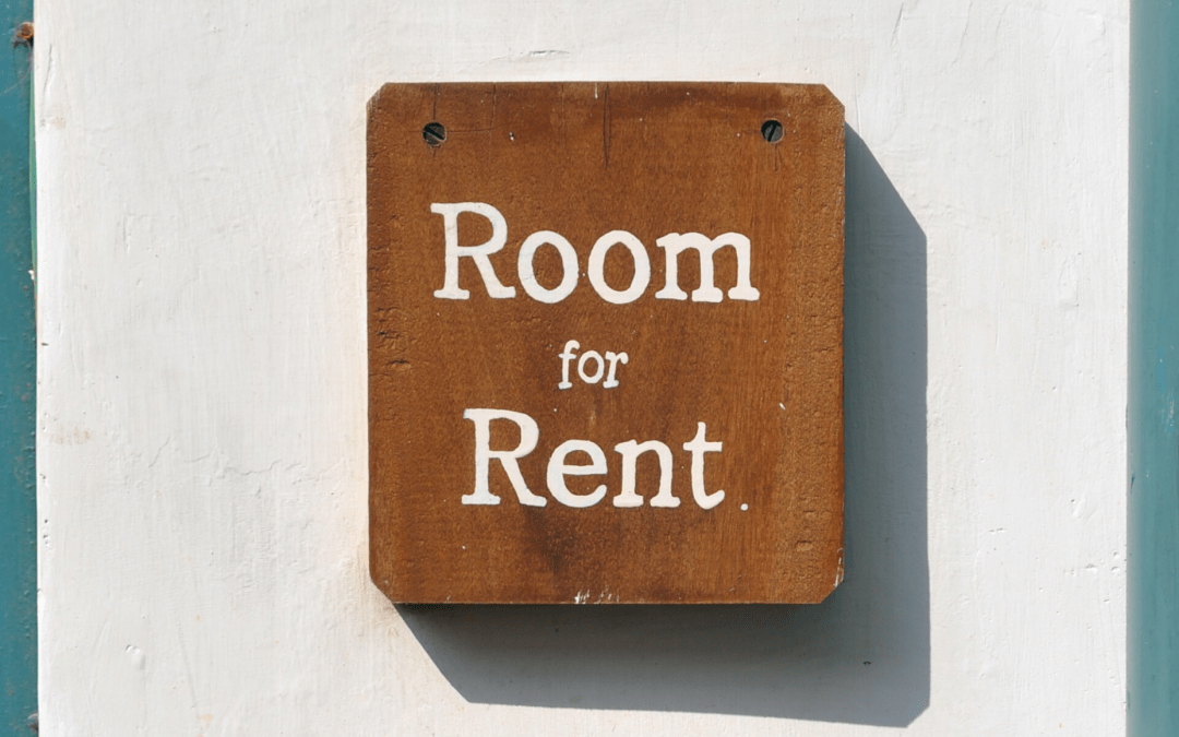 Pros and Cons of Renting by the Room for Landlords