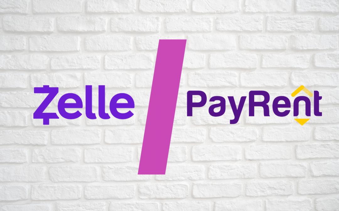 Zelle V PayRent
