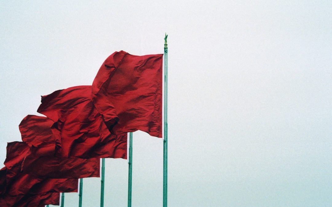 Renter Red Flags