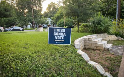 Political Signs on Rental Properties- What you Should Know
