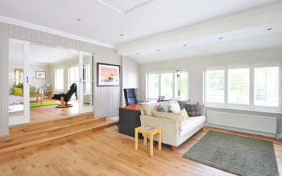 How to Make A Rental House Look Nice