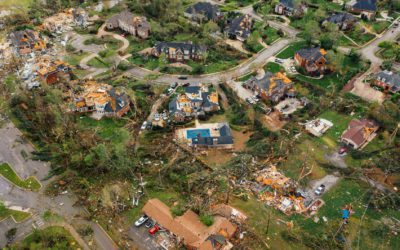 Tenant and Landlord Responsibilities in a Natural Disaster