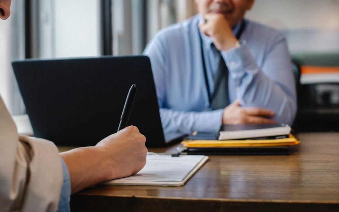 Lease addendums, How to write a lease addendum