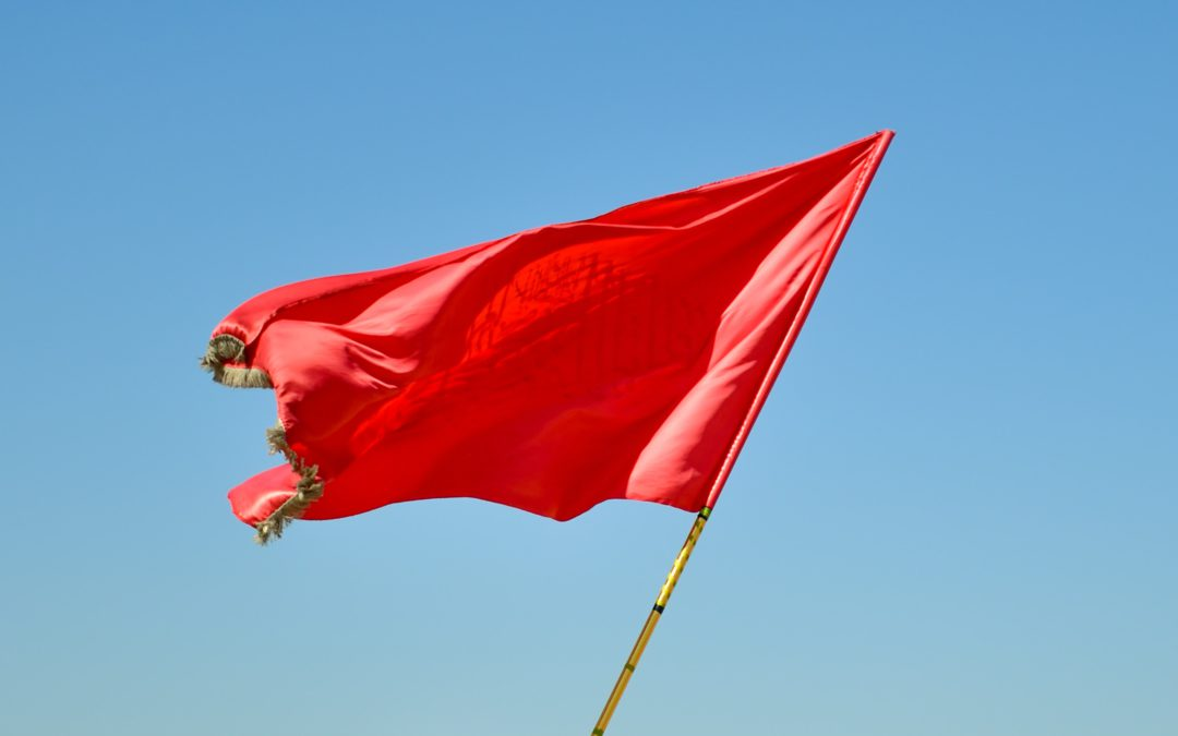 Tenant Red Flags