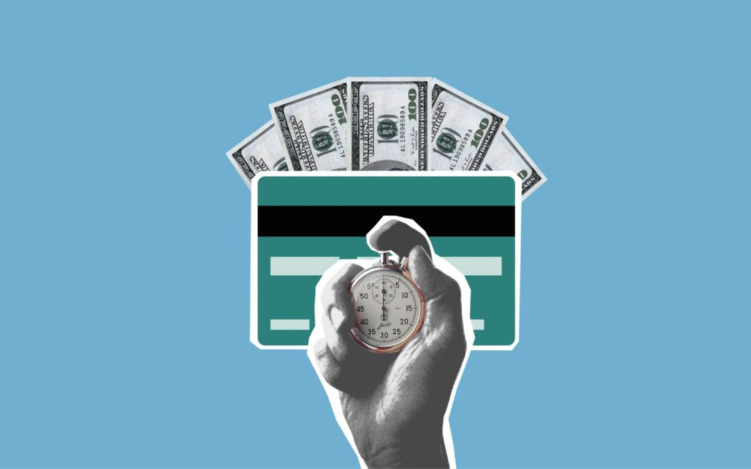 on-time rent payments