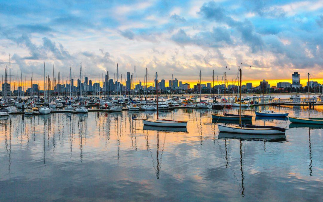 Boat Slip Rental Management