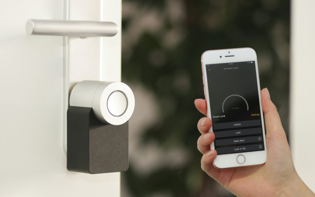 Are Smart Locks for Rental Properties a Smart Investment?