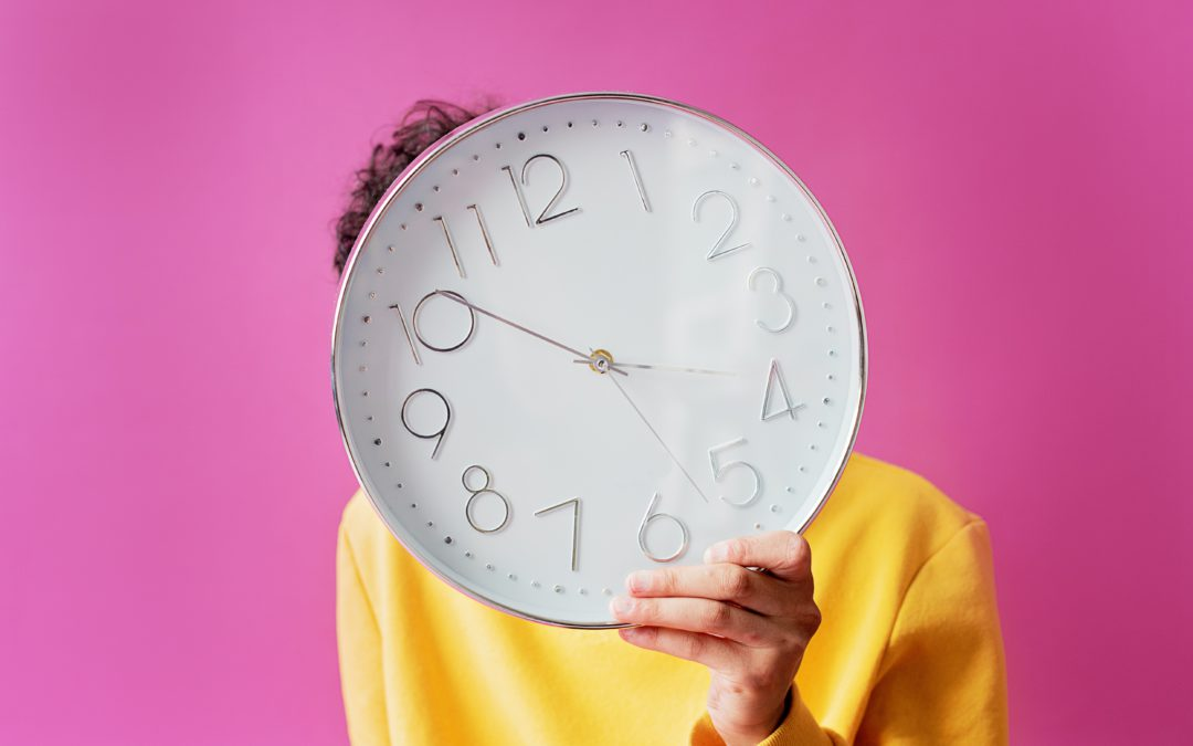 Time Is Money— Time Saving Tips for Landlords