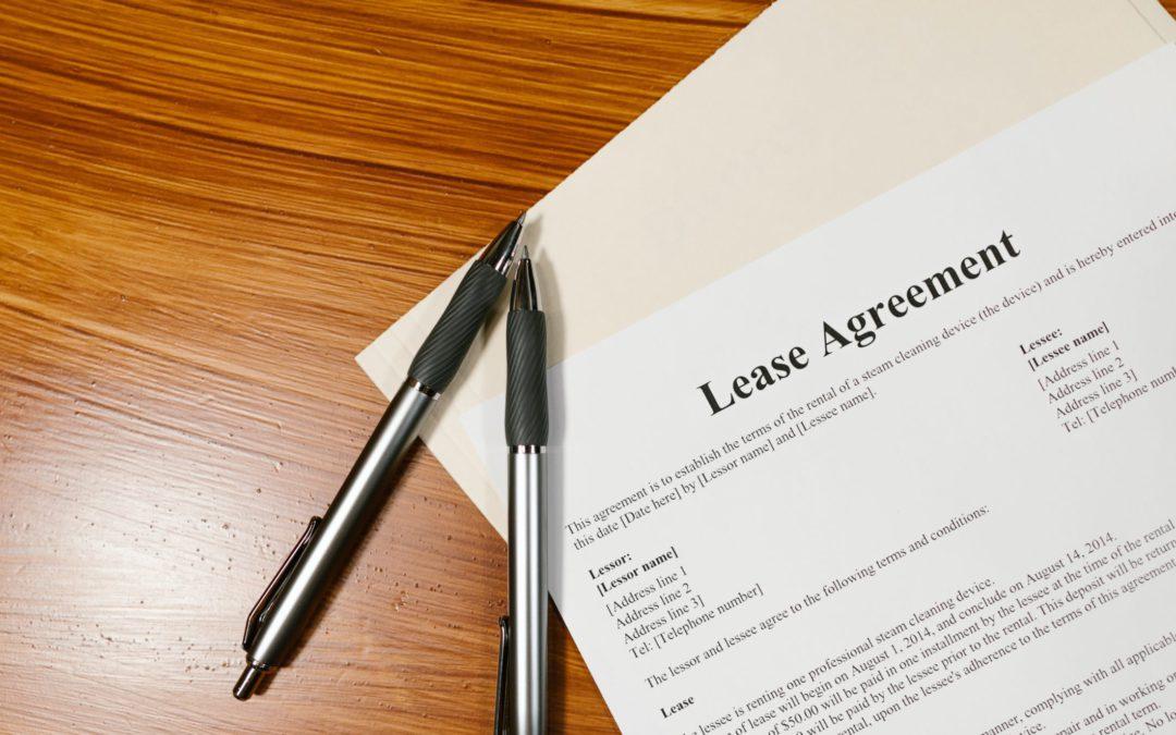 Is Breaking a Lease Always Illegal?